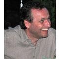 Dr. Andreas Knapp, Mitglied seit 2015