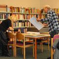 """Andrea Weinke-Lau und Manfred Backhaus - """"Vom Nordkap bis zum Kap der Guten Hoffnung"""""""