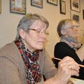 Andrea Weinke-Lau vom Verein Gross Laasch Flexibel e.V. machte Fotos für die VS