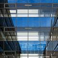 Lucienne Tigelman - glasgebouw