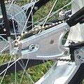 frame extender brackets stingray