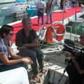 Pour un film interne au port de La Rochelle