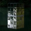 Floating Cube Ermitage