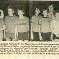 1980 Fördergruppe