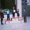 2003 Jonas Binninger Südbadischer Meister Jungen U11