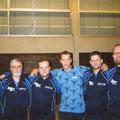 2004 1. Mannschaft Meister der Kreisklasse A: Hein-Lüder Mayer, Josef Brigandt, Daniel Notter, Steffen Dörr, Michi Eckert, Manuel Boxler, Ben Kailer