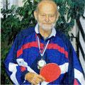 2005 Gustav Rey Europameister Senioren 85