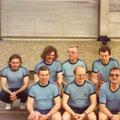 1980 3. Mannschaft: hinten v.l.   ?  ,  Dr. James Fearns, Gerhard Kramer, Alfred Fischer; vorne v.l.   Ludwig Burgmaier, Dieter Graf, Klaus Reindanz