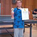 2003 Jonas Binninger Sieger Südbadische U11-Rangliste