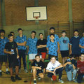 2003 Jugend-Vereinsmeisterschaft