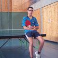 2003 Sina Sarmadi, Teilnehmer an der Südbadischen U18-Rangliste