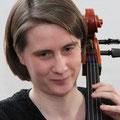 Renate Mundi (Cello)