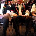 Trolliet Jean-Pierre Veteran 25 Jahre BKJV