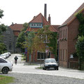 Kirchplatz, Neue Molkereistrasse