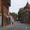 Lüneburger Strasse