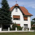 Dr. Backhaus Haus