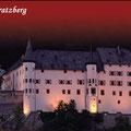 Schloss Tratzberg in Stanz bei Innsbruck