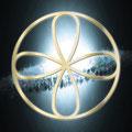 Bild: Lichtkristall GESHA (Venus)