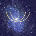 Bild: Lichtkristall TAN`ATARA (Lebensfreude)