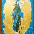 Jedes Teil deiner Seele berührt vom göttlichen Glanz - aus der koptischen Liturgie