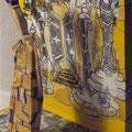 Aus der koptisch orthodoxen Liturgie, Oh, Himmelskönigin, jedes Teil deiner Seele ist berührt   vom göttlichem Glanz