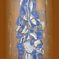 koptische Ikoneninterpretation, Du elfenbeinfarbener Turm