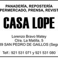 Casa Lope