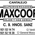 Supermercados Maxcoop