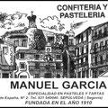 Confiteria-Pasteleria Manuel Garcia