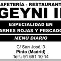 Geyni II