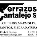 Terrazos Cantalejo