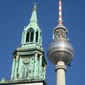 "2014-06-01 Berlin - GER:  ""Türme? "" - © reinhard uhlich"