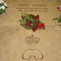 "2006-09-25 Monte Carlo - MON: ""Gratia Patricia - Ruhestätte! "" - © reinhard uhlich"