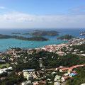 "2014-01-09 Charlotte Amalie / St.Thomas-Island - ISV:  ""traumhaft"" - © reinhard uhlich"