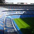 "2008-10-01 Madrid - ESP: ""Estadio Santiago Bernabéu"" - © reinhard uhlich"