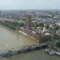 "2013-07-01 London - GBR: ""House of Parliament"" - © reinhard uhlich"