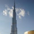 """2010-12-26 Dubai - UAE:  """"Burj Khalifa 824 m - by day? """" - © reinhard uhlich"""