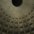 """2007-12-09 Roma - ITA: """"Pantheon - ehrfurchtsvoll? """" - © reinhard uhlich"""