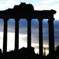 """2007-12-10 Roma - ITA:  """"Forum Romanum"""" - © reinhard uhlich"""