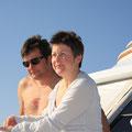 Marion und Dietmar