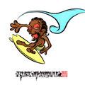 波も乗ってもらえるのを楽しみにしている。-The waves always want you to enjoy surfing.-