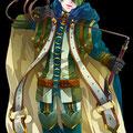 責め殺しのエミリオ「戦場のウエディング」D2C(2014 ゲーム内にて公開中です/DL→http://bf-wedding.jp/