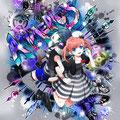 イラスト描き方アプリ Animerious (2012