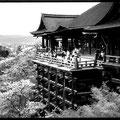 Kiyomitsu - Tempel in Kyoto