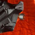 Matelas Essential Light Mat de Camp. Valve d'autogonflage et de dégonflage. Les deux matelas ont la même valve
