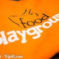 On a testé Food Playground à Singapour !