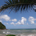 Strand im Nordosten