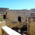 Älteste erhaltene  Haus in Gozo