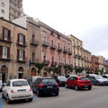 Altstadt von Sciacca
