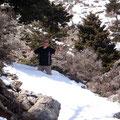 So viel Schnee haben wir nicht mehr erwartet